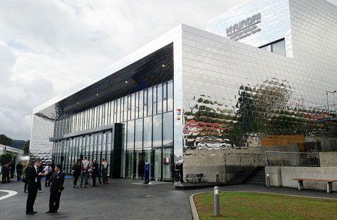 Hyundai está listo para comenzar las pruebas en Nürburgring