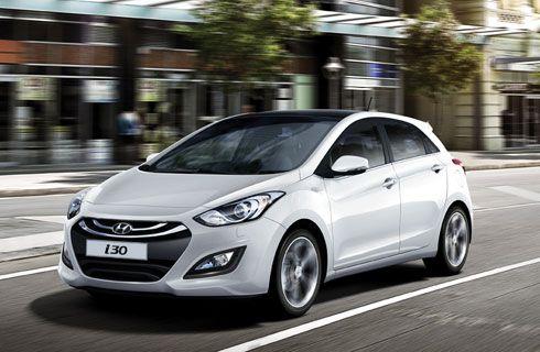 El Hyundai i30 suma una versión más económica