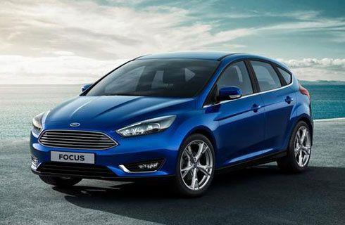 El Ford Focus se renueva para seguir siendo número 1