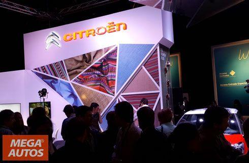 Citroën es la automotriz oficial de BAFWeek 2014