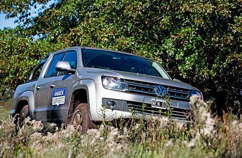 Volkswagen Argentina lanzó la segunda edición de Experto Amarok