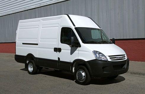 Se agranda la familia de furgones Iveco con el Daily 12.3 Cubik