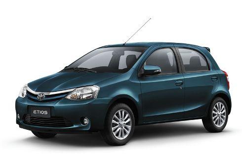 Toyota Etios, con más equipamiento y otras novedades