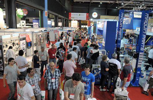 Automechanika Buenos Aires 2014 Presentar Las Ltimas