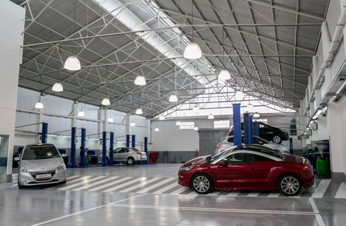 Nueva campaña de Postventa Peugeot