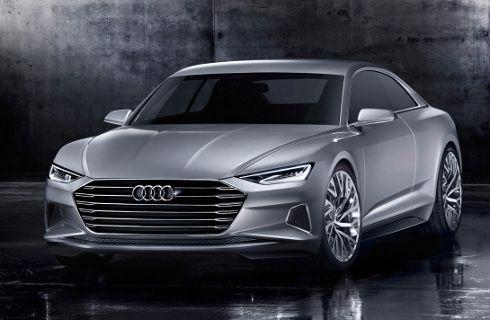 El futuro de Audi está en el Prologue