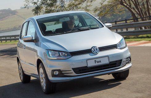 El nuevo Volkswagen Fox ya está en Argentina
