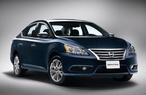 Con el Exclusive, Nissan completa la gama Sentra