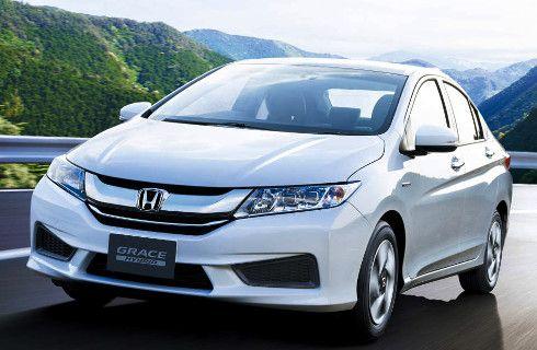 El Honda City II ya tiene versión híbrida