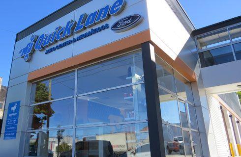 Quick Lane ya cuenta con 6 locales en Argentina