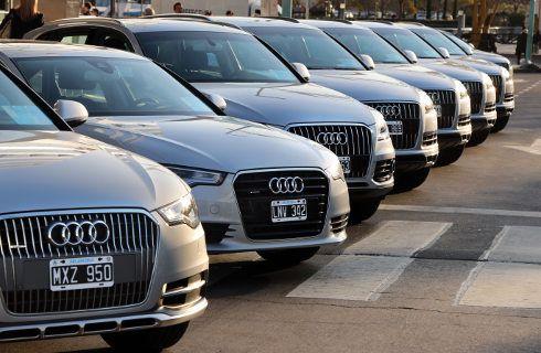 El Gobierno modificó el impuesto a los autos