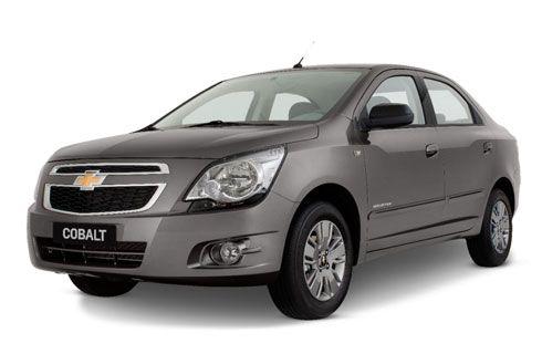 Llegó el Chevrolet Cobalt Advantage, con más equipamiento