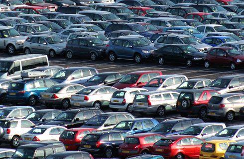 En 2014 se transfirieron 1.641.869 vehículos usados, un 11% menos que en 2013