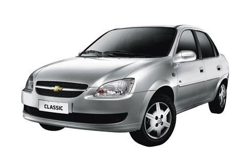 El Plan Chevrolet Express, de regreso