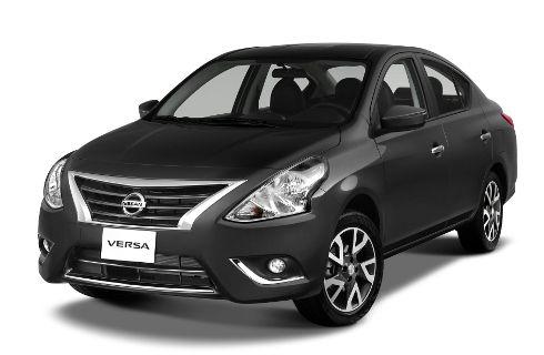 El Nissan Versa 2015 ya está en Argentina