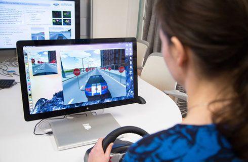 Ford abrió un centro de investigación e innovación en Silicon Valley