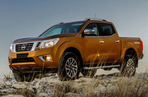 Nissan, Renault y Mercedes-Benz, con pick-ups argentinas