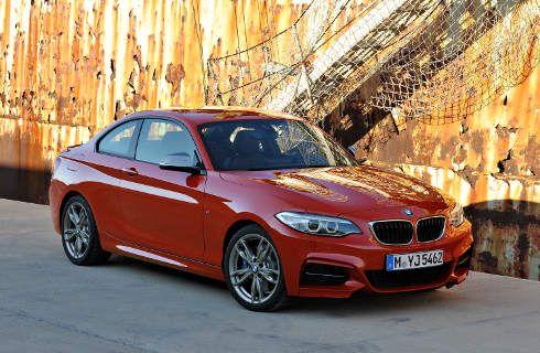 BMW lanzó el Serie 2 en Argentina