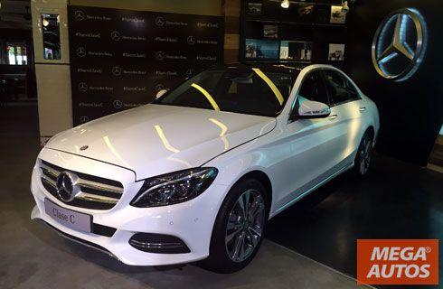El Nuevo Mercedes-Benz Clase C ya está en Argentina