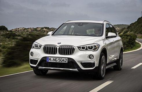 El BMW X1 estrena generación