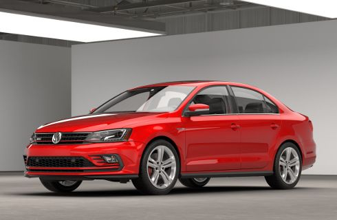 El Volkswagen Vento ya tiene versión sport