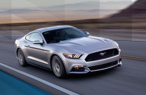 El Ford Mustang dirá presente en Buenos Aires