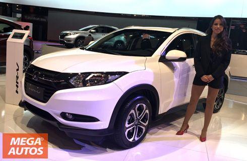 La Honda HR-V nacional se acerca al público