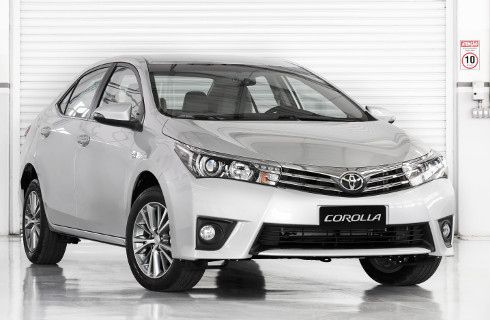 Toyota Corolla, hasta $ 88.000 más barato