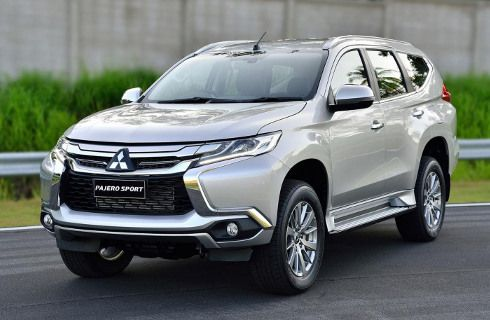 La nueva Mitsubishi L200 ya cuenta con su SUV