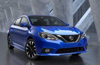 Así es el renovado Nissan Sentra