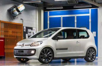 Más carácter para el Volkswagen Up!