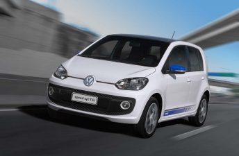 Los nuevos Volkswagen que llegarán a Argentina