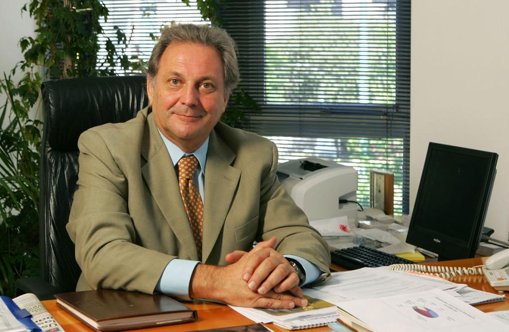 Dante Alvarez es el nuevo Presidente de ACARA