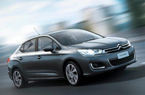 Citroën actualizó motores y cajas del C4 Lounge