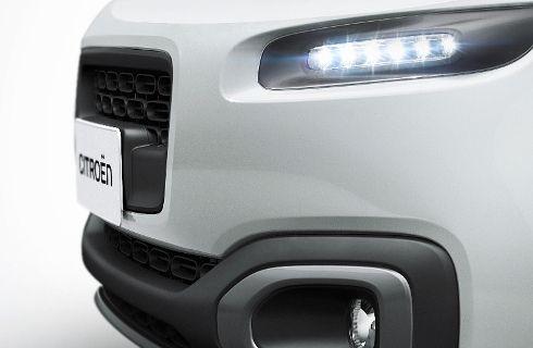 La previa del Citroën C3 Aircross que viene