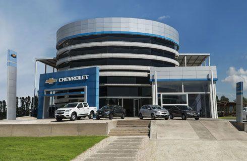 Chevrolet reabre las puertas de sus concesionarios con descuentos de hasta $40.000