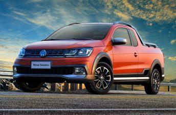 Así es la renovada Volkswagen Saveiro