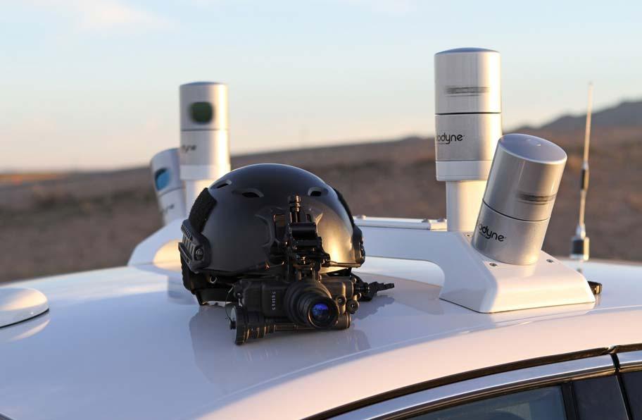 Ford-Mondeo-Hybrid-autonomo-sensores
