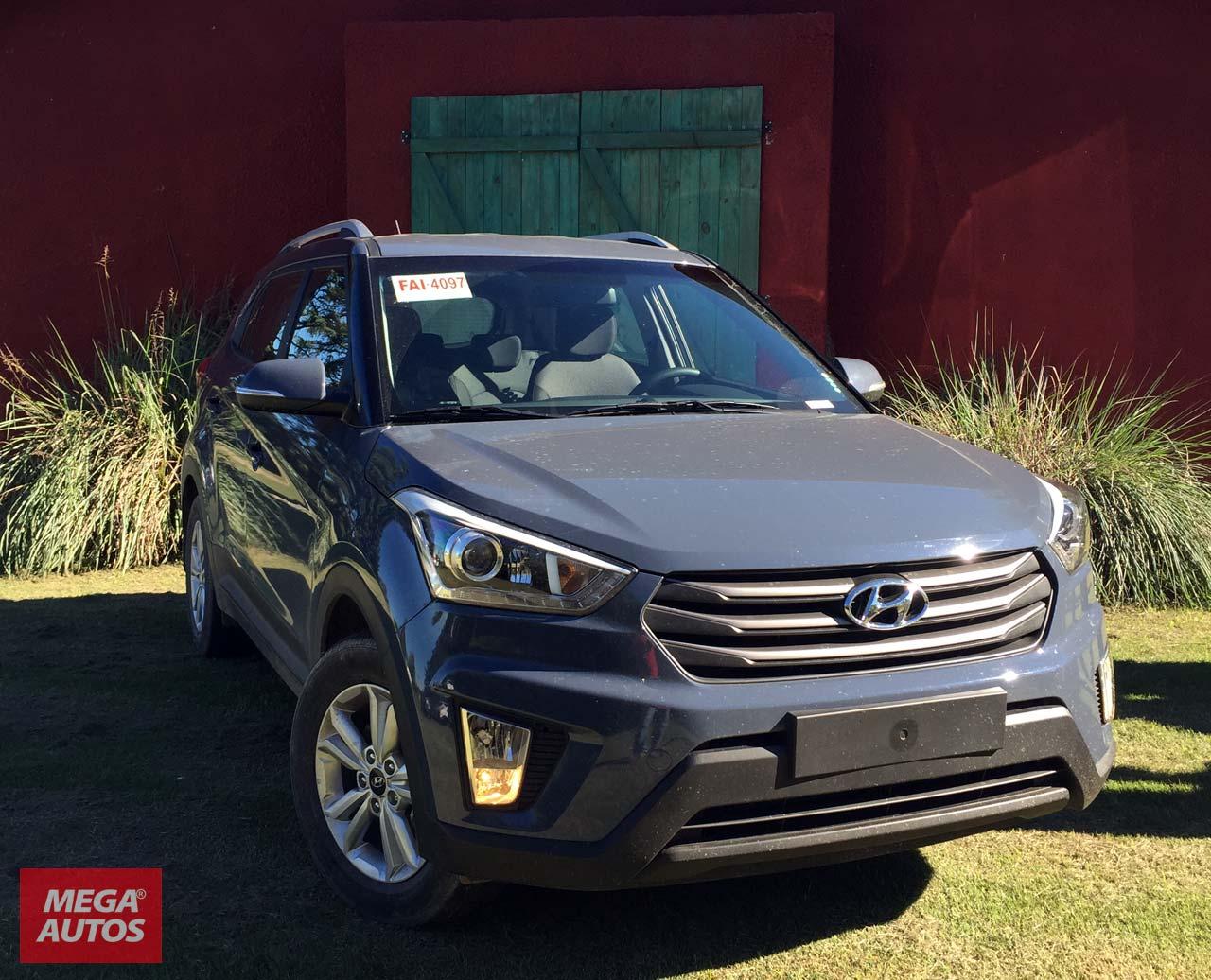 Hyundai Creta en Córdoba
