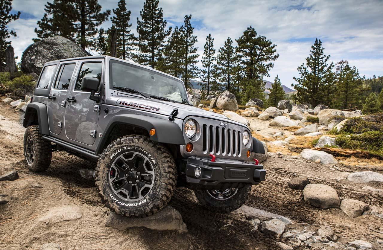 Los planes de FCA para el Jeep Wrangler y la Ram 1500