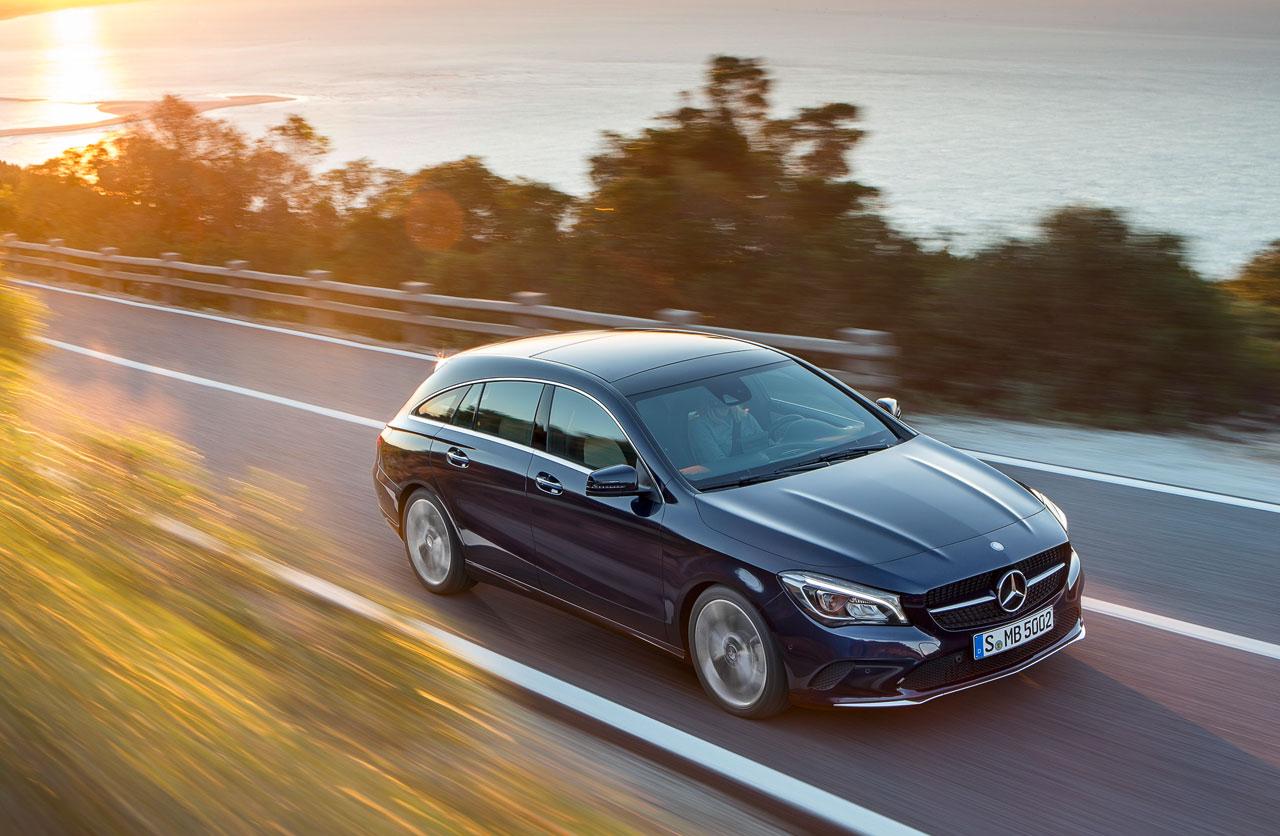 Mercedes-Benz, con récord de ventas a nivel mundial