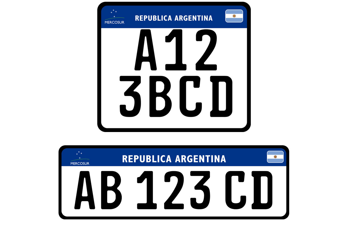 Todo sobre la nueva Patente Mercosur