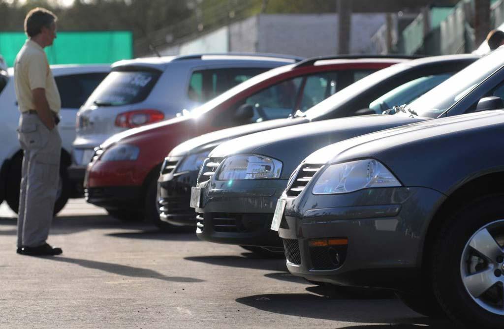 La venta de autos usados creció un 27% en Octubre