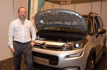 Entrevista: Juan Carlos Risolino, Director de Servicios y Repuestos de Citroën Argentina