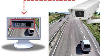 Videovigilancia: cuando las cámaras trabajan a favor de la seguridad vial