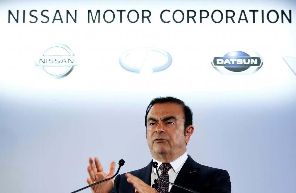 Nissan compra el 34% de Mitsubishi Motors