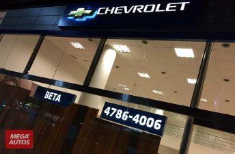 ¡No compres tu auto hoy! Chevrolet volvió a cerrar sus concesionarios