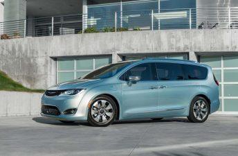 Google y FCA trabajarán juntos en vehículos de conducción autónoma