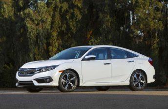 Nuevo Honda Civic, en la región con motor 1.5 turbo