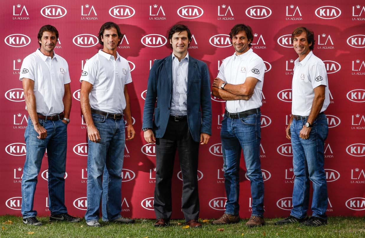 Alianza: Kia Argentina y La Aguada se unen para un nuevo desafío